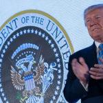 Trump firma per aiuti a Italia