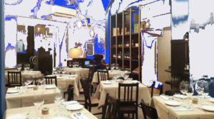 Covid, impatto su turismo e ristorazione