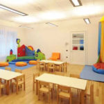 Riapertura nidi e scuole dell'infanzia