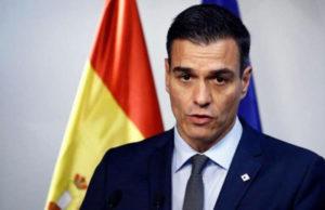 Spagna e Mes, si punta a evitare il fondo
