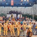 Feste Vigiliane al Buonconsiglio