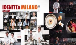 Al Mi.Co  Congresso internazionale di cucina