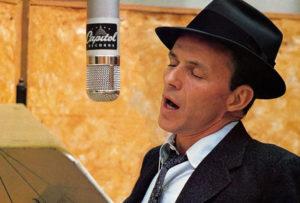 Documentario su Frank Sinatra
