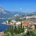 Garda Trentino i primi turisti tedeschi