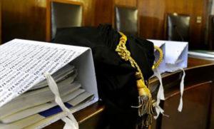Giustizia italiana secondo il Cnr