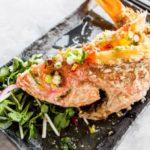 Le Colonial Houston magnifica cucina del gusto