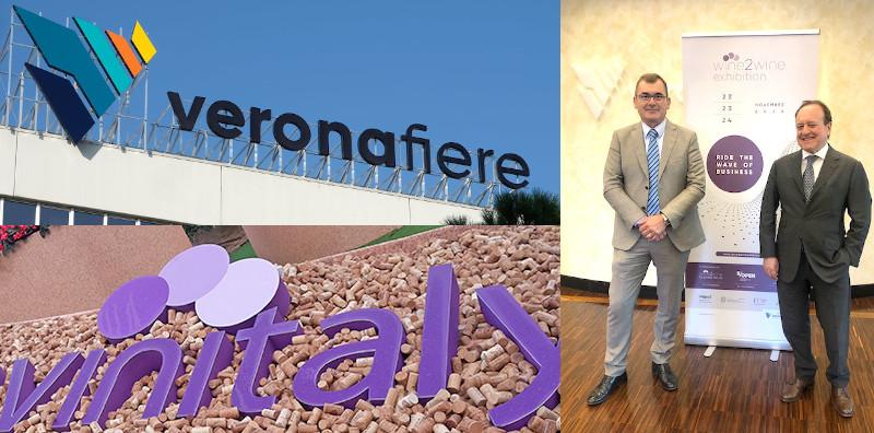 Veronafiere Wine2wine Exhibition