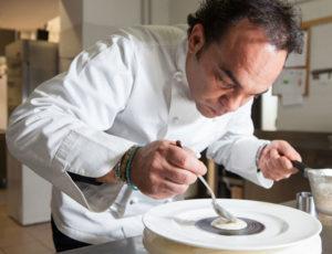 Oseleta, D'Aquino lascia all'ex sous chef Marras
