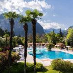Astoria Park Hotel, relax e convivialità