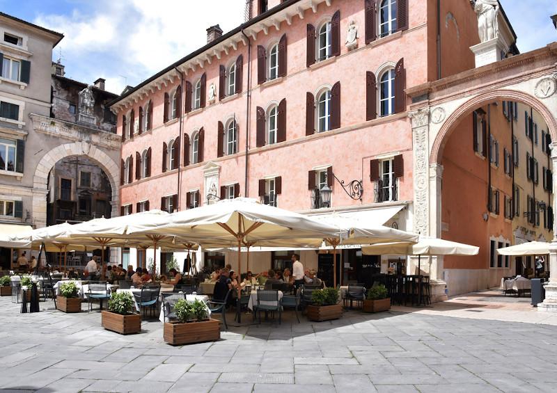 Caffè Dante Bistrot Verona