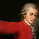Mozart nella città della quercia