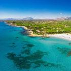Sardegna, piovono disdette