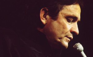 Johnny Cash, una festa tra giganti