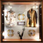 Collezione Time al Four Seasons Hotel Milano