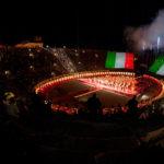 Arena di Verona una Stagione indimenticabile