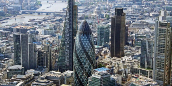 Banker, anche Goldman lascia la city