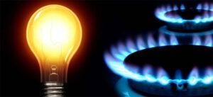 Gas e luce ad aumentare sono gli oneri