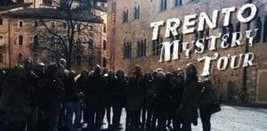Trento mystery tour