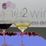 Veronafiere Vinitaly, wine2wine exhibition