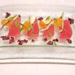 Restaurant Lucienne, cuisine elegante con sapori mediterranei