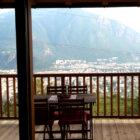 Sulle colline di Bolzano il Maso Kristplonerhof