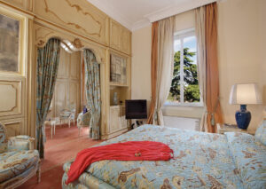 Roma, Hotel Aldrovandi Villa Borghese