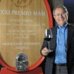 Sandro Boscaini, una vita per il vino