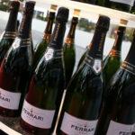 Bubbles italiane Ferrari Trentodoc per gli Emmy Awards