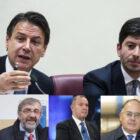 Speranza Campania Calabria politica fallimentare