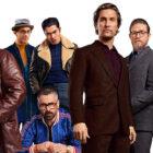 The Gentlemen regia di Guy Ritchie