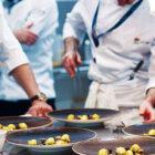 Monitor attualità giovani chef
