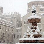 Neve a Trento, previsione e interventi