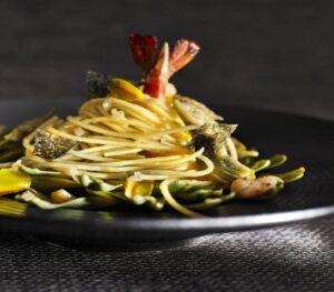 Pasta Garofalo, The World Is Our Sauce