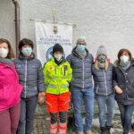 Solidarietà e preghiera a Mavignola