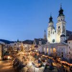 Bressanone da visitare tutto l'anno