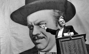Welles, Quarto potere, incredibilmente attuale