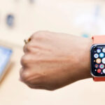 Apple Watch può rivelare sintomi Covid