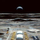 Russia e Cina per base lunare