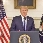 Donald Trump assolto dal Senato