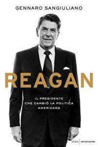 Reagan aveva a cuore l'America