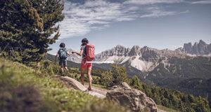 Bressanone, riconnettersi con la natura