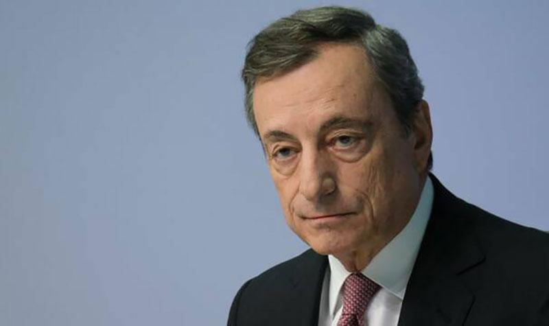 Premier Draghi, il valore della parola