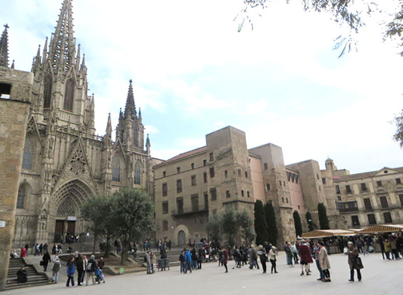 Spagna, pronta ad aprire ai turisti