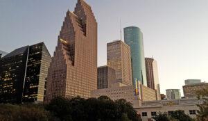 Houston, visione del buon vivere