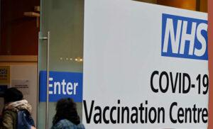 Coronavirus, Regno Unito verso immunità di gregge