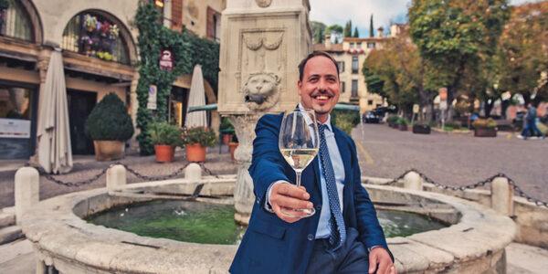 Zamperoni, presidente Consorzio Asolo