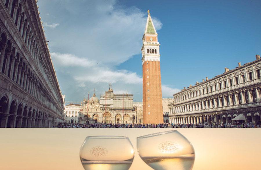 Prosecco Doc bollicina Venezia