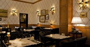 Il Grill, atmosfera e piacere gastronomico