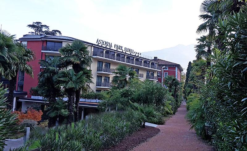 Riva del Garda 20° anniversario per Astoria Resort