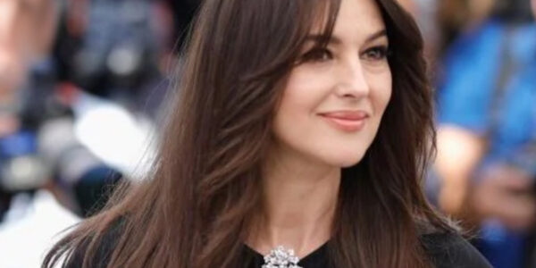 A Monica Bellucci il David Speciale